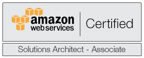 AWS Solutions Architecht Associate